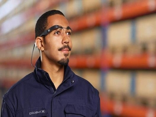 Picavi to showcase smart glasses for warehouse logistics at LogiMAT and CeMAT