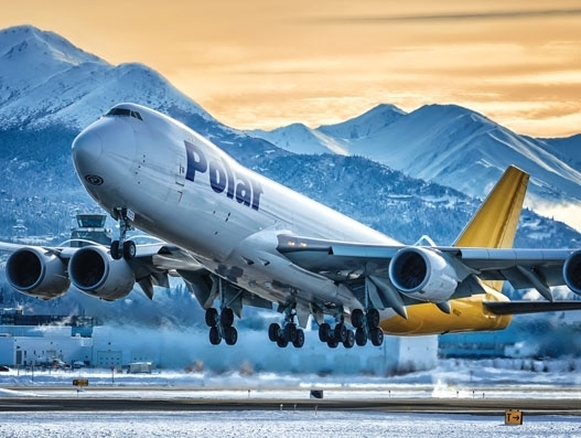 Ecommerce will continue to be a source of air freight volumes, says Lars Winkelbauer