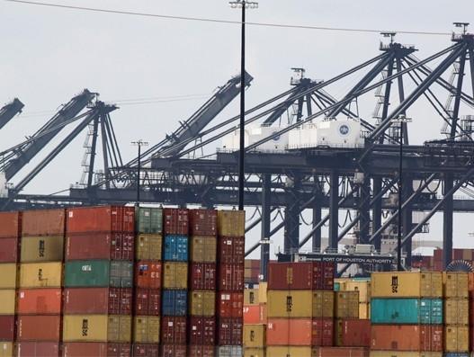Port Houston registers 9 percent increase in cargo handling