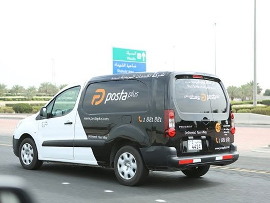 Posta Plus expands footprint in MENA region