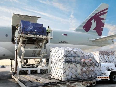 QR Cargo, Qatar Development Bank partner to promote Qatari exports