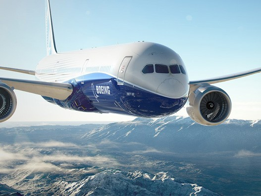 Qatar Airways launches first non-stop B787 Dreamliner to St. Petersburg