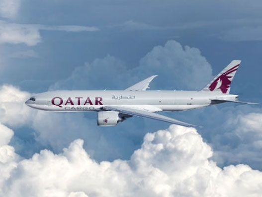 Qatar Airways Cargo adds Singapore to transpacific freighter route