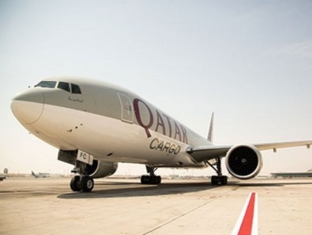 Qatar Airways Cargo to go live on WebCargo platform for ebookings