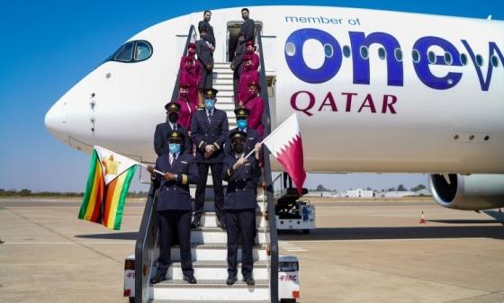 Qatar Airways signs codeshare deal with Air Canada
