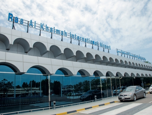 RAK Airport set to post all round growth in 2016