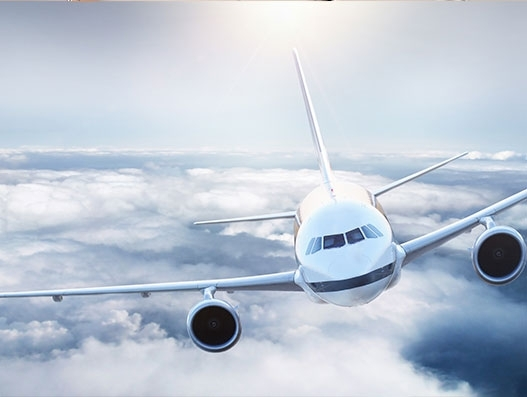 Rhenus Logistics makes a move to send air cargo with lower CO2 emissions