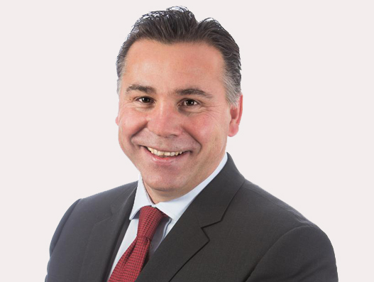 Etihad Airways names Robin Kamark as CEO airline equity partners
