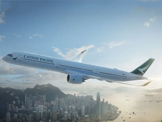 Rupert Hogg resigns as Cathay Pacific CEO; Augustus Tang steps in