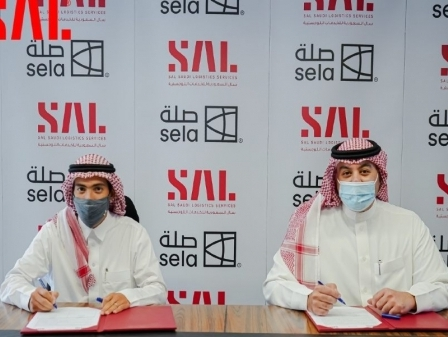 SAL, SELA team up to provide logistic solutions for upcoming events