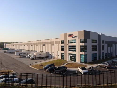 SEKO Logistics opens new regional hubs in Baltimore, Charlotte