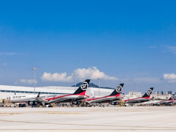SF Airlines witnesses 30% y-o-y rise in freight volume from Nov 11-17