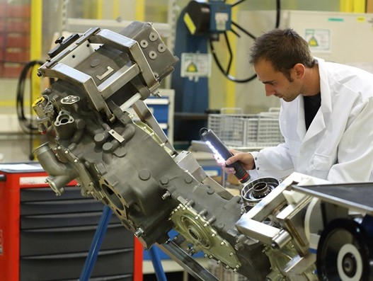 Safran Transmission aggregate billion hours of flight record