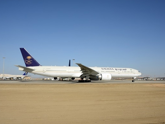 Saudia increases flight frequencies to Los Angeles, Singapore and Abu Dhabi