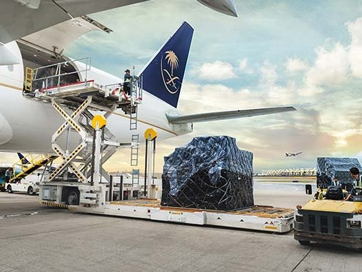Cargo flights to continue to operate on humanitarian and commercial basis: Saudia Cargo chief