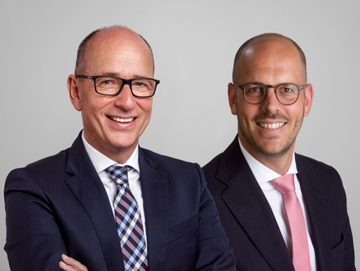 Two former Kuehne+Nagel executives to join Hellmann Worldwide Logistics