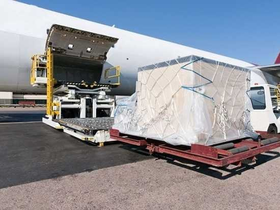 Shifts in global air cargo capacity: Seabury report