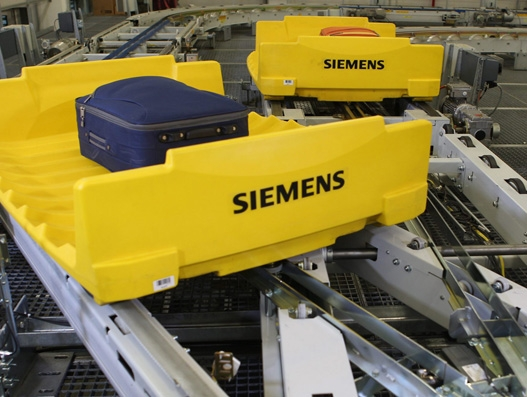 Siemens extends wide-ranging service contract with Paris CDG Airport
