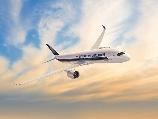 Singapore Airlines increases daily flight frequency to Cape Town
