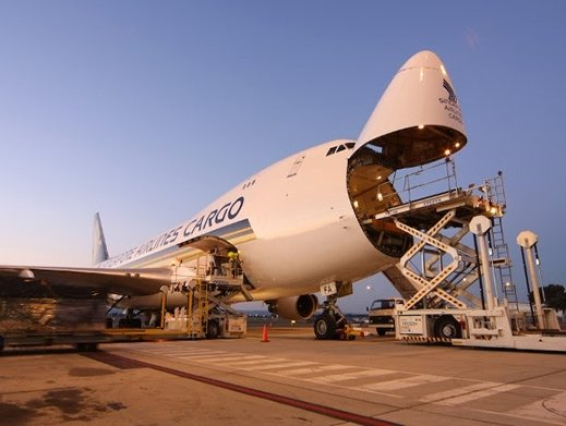 Singapore Airlines completes Cargo iQ re-certification audit