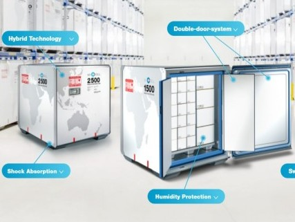 LOT Cargo to use SkyCell containers to transport pharma shipments