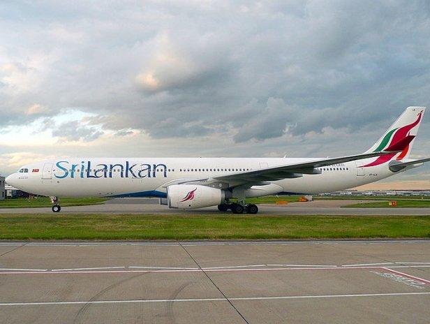 SriLankan plans weekly 27 cargo flights to EU, Asia