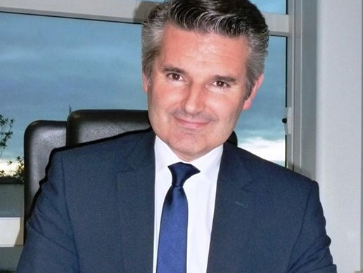 Stéphane Cassagne to head Geodis' distribution and express business line