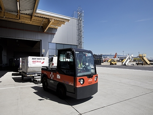Swissport expands footprint at Vienna Airport with second cargo facility