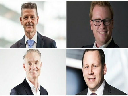 Swissport realigns commercial structure; appoints new regional managers