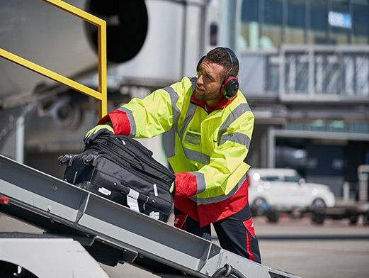 Ground handling firm Swissport wins tender for 15 airports in Morocco