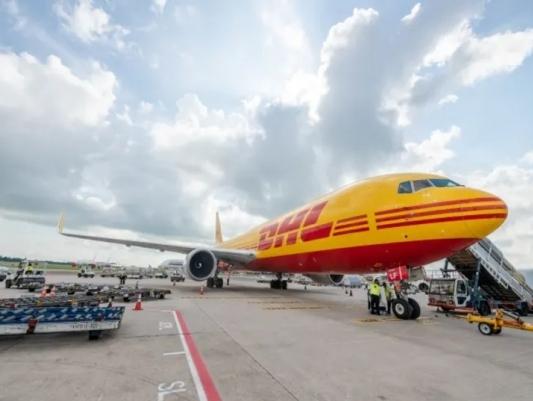 Tasman Cargo Airlines begins service between Singapore and Australia