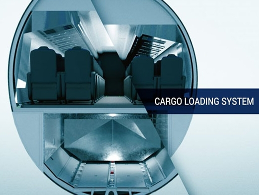 Telair International launches cargo loading system for A320 family aircraft