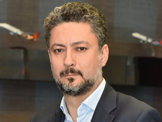 Turhan Ozen joins Turkish as Chief Cargo Officer