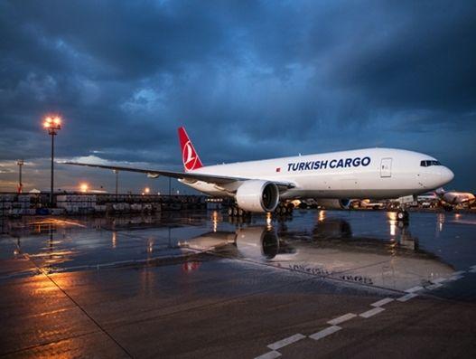 Turkish Cargo broadens its QEP accreditation network