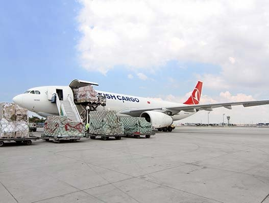 Turkish Cargo commences direct flights to Linz, Austria