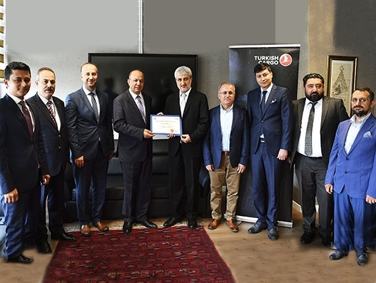 Turkish Cargo obtains the AEO certificate