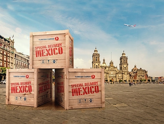 Turkish Cargo to start cargo ops to Mexico City on October 3