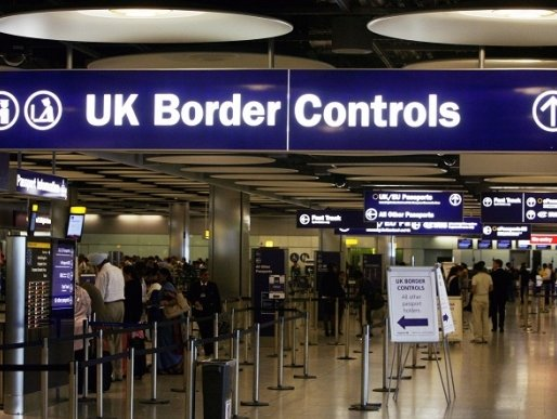 Brexit may overwhelm UK's customs procedures