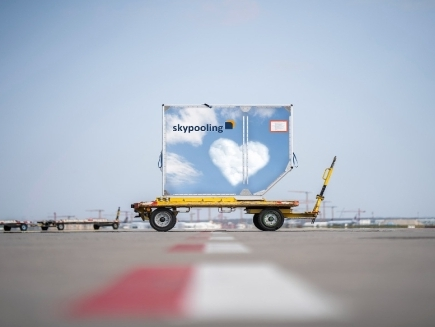 Saudia and Saudia Cargo  pick Unilode to manage its ULD fleet