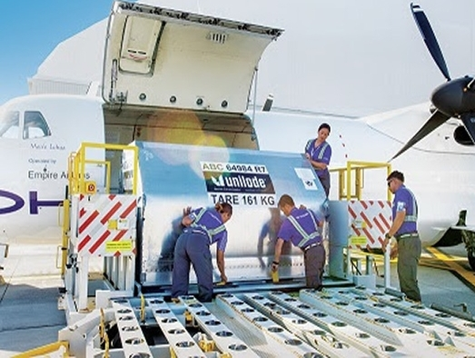 Unilode, Hawaiian Airlines extend ULD management partnership