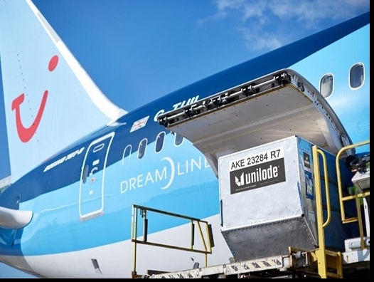 TUI Group airlines renew ULD management agreement with Unilode