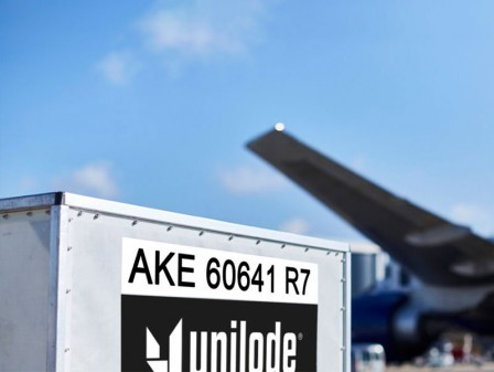 Unilode hits major milestone with 25,000 digital ULDs