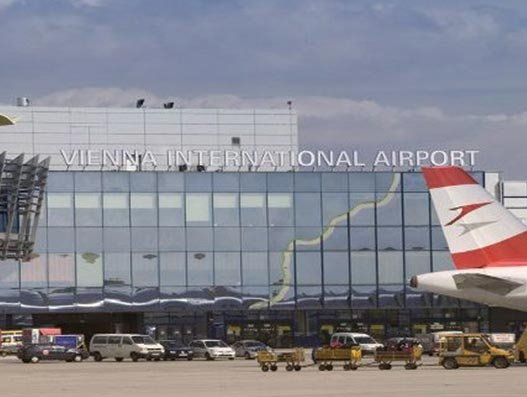Vienna Airport sees 4.1% fall in cargo volume in January; passenger traffic grows 14.4%