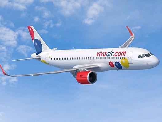 Viva Air orders 50 single aisle Airbus 320 family aircraft