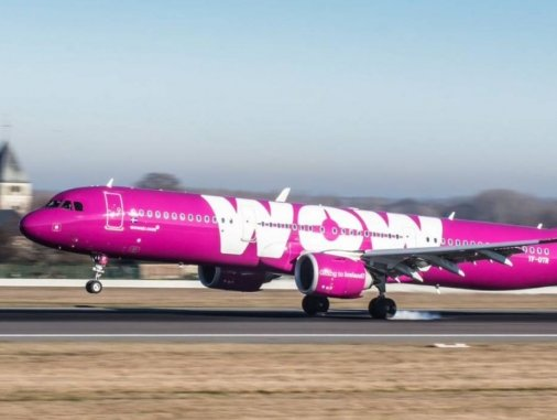 Iceland's WOW set to return as cargo airline