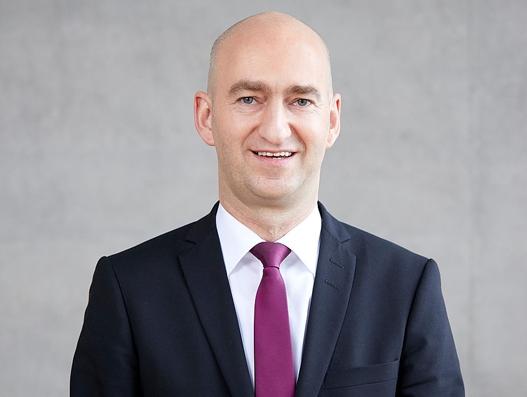 Wilken Bormann to be next CEO Lufthansa Hub München