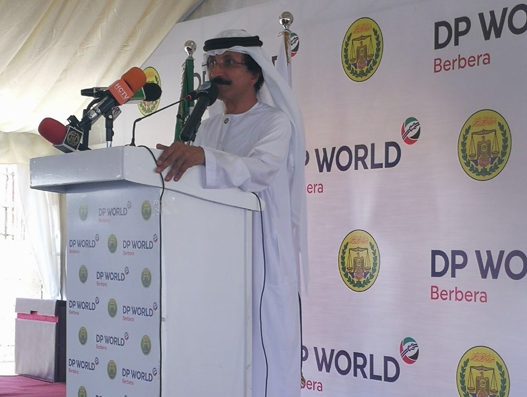 DP World to invests more in Berbera Port