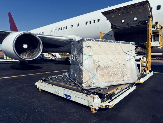 May air cargo volumes 11% up from April: WorldACD