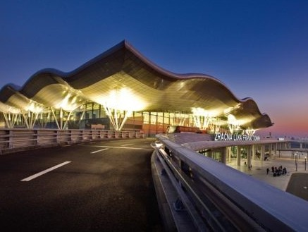 Groupe ADP, partner companies ink 'Airports for trust' charter