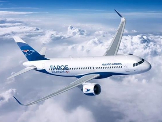 ALC places second Airbus A320-200neo with Atlantic Airways